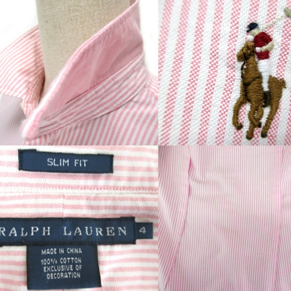 1ad4b0729 Polo by Ralph Lauren Tops